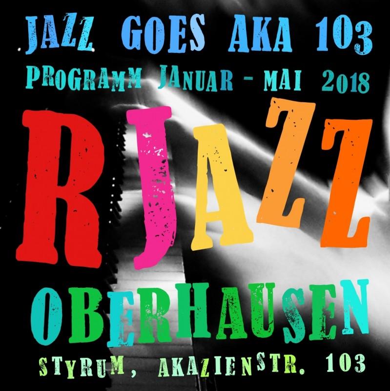 RJAZZ AKA 103